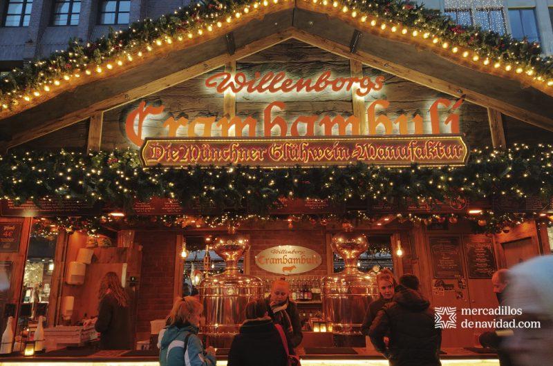 prepara tu viaje a los mercadillos de navidad
