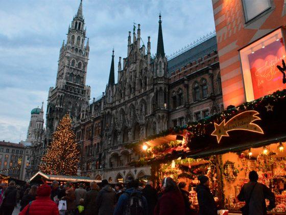 cuando visitar los mercadillos de navidad de europa