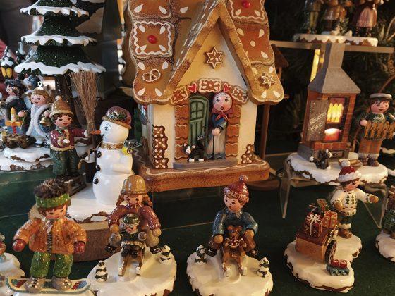 dioramas de navidad