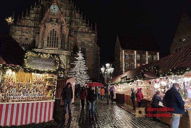 mercadillos de navidad de núremberg