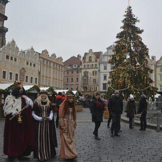 consejos para visitar los mercados de navidad
