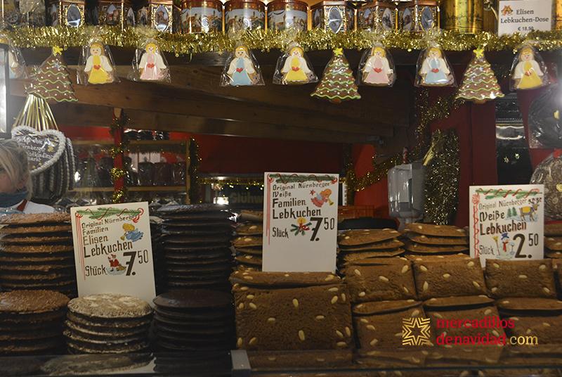 lebkuchen nuremberg
