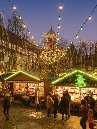 mercados de navidad de friburgo